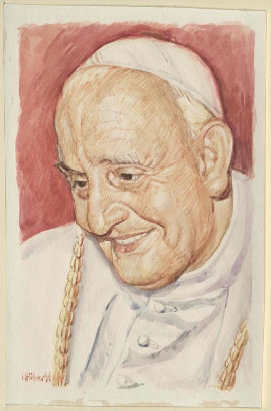 Johannes XXIII., papa
