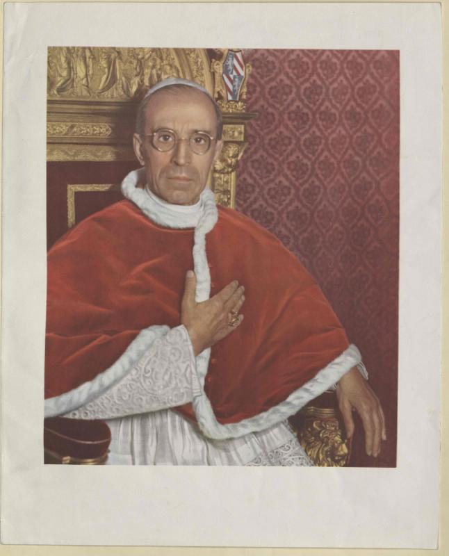 Pius XII., papa