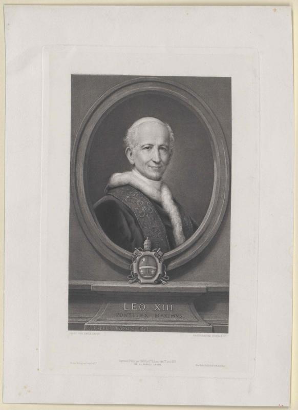Leo XIII., papa