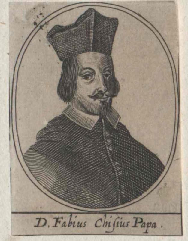 Alexander VII., papa