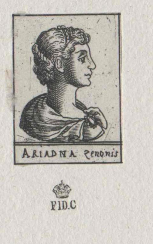 Ariadne, oströmische Kaiserin