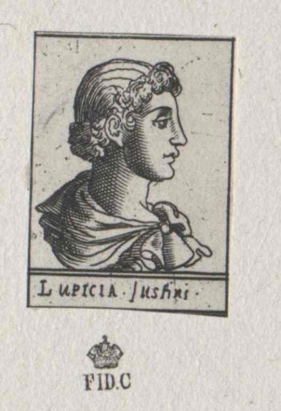 Euphemia, oströmische Kaiserin