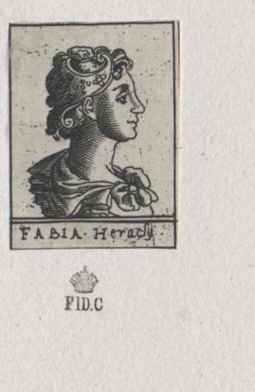 Fabia, oströmische Kaiserin