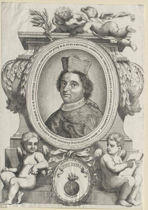 Innozenz XIII., papa