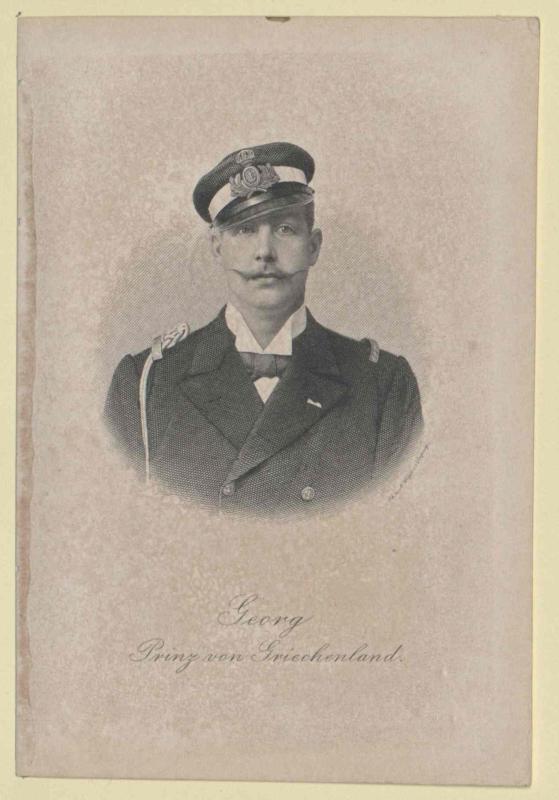 Georg, Prinz von Griechenland