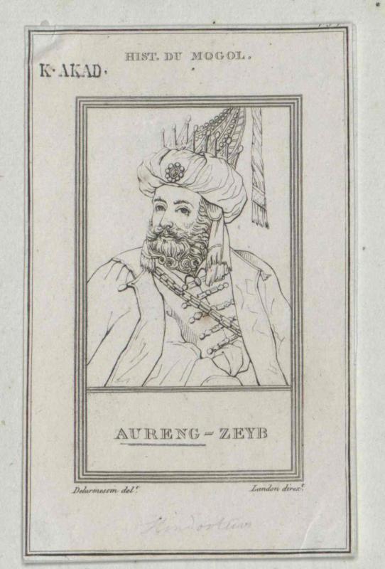 Aurangseb