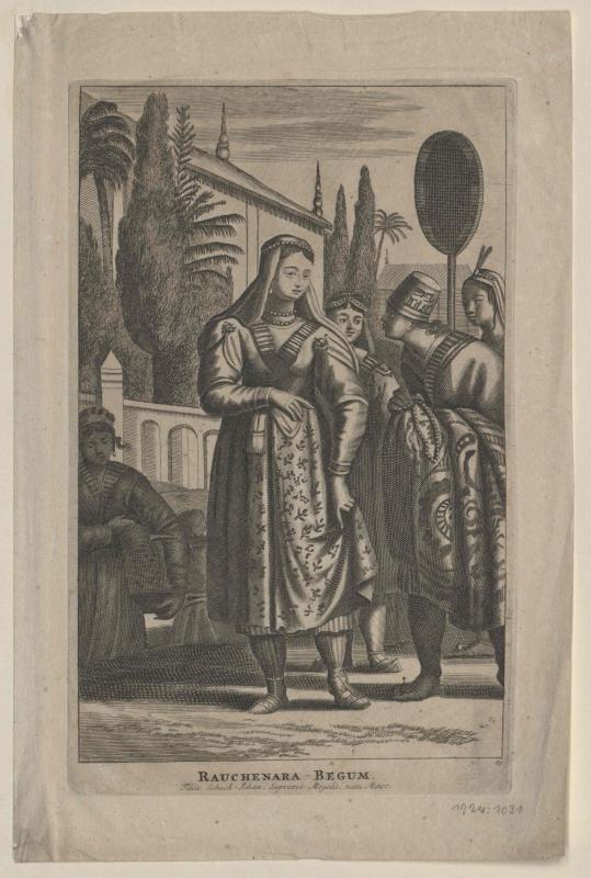 Rauchenara Begum