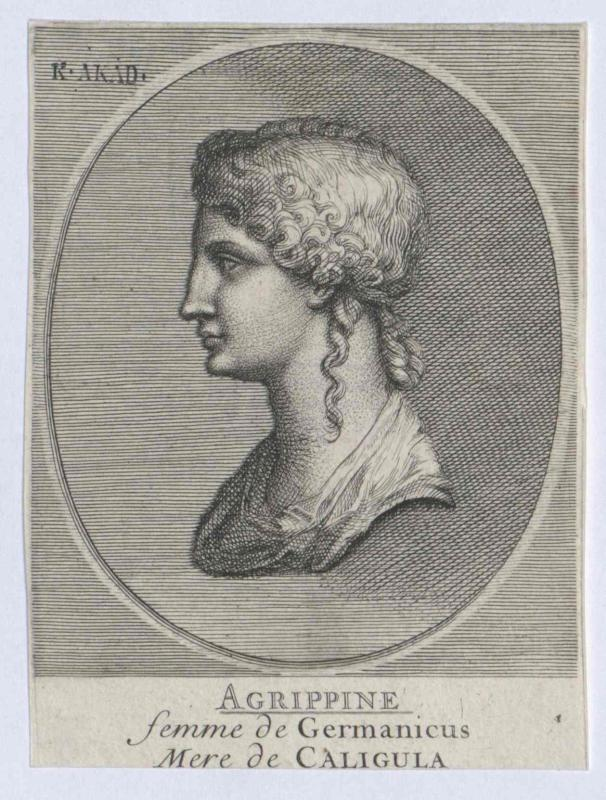 Agrippina I.