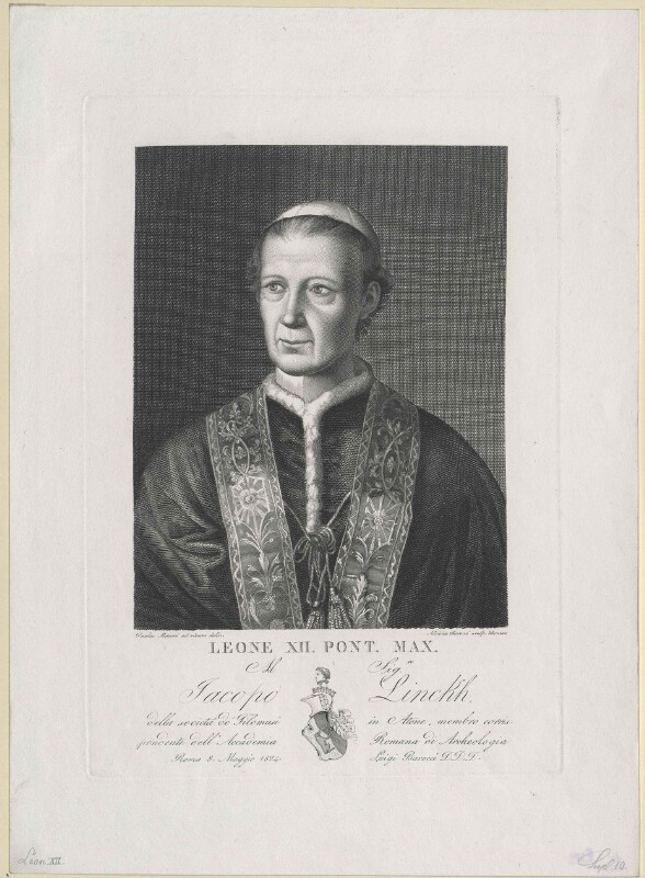 Leo XII., papa