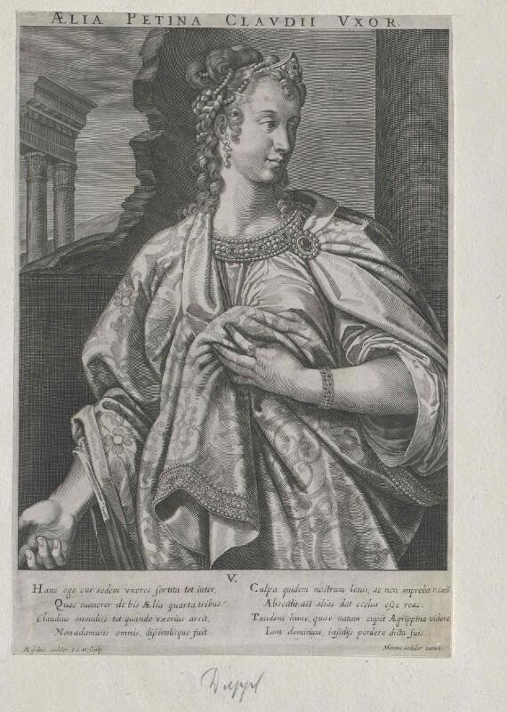 Aelia Paetina