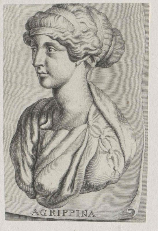 Agrippina II.