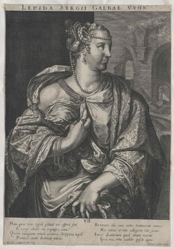 Aemilia Lepida