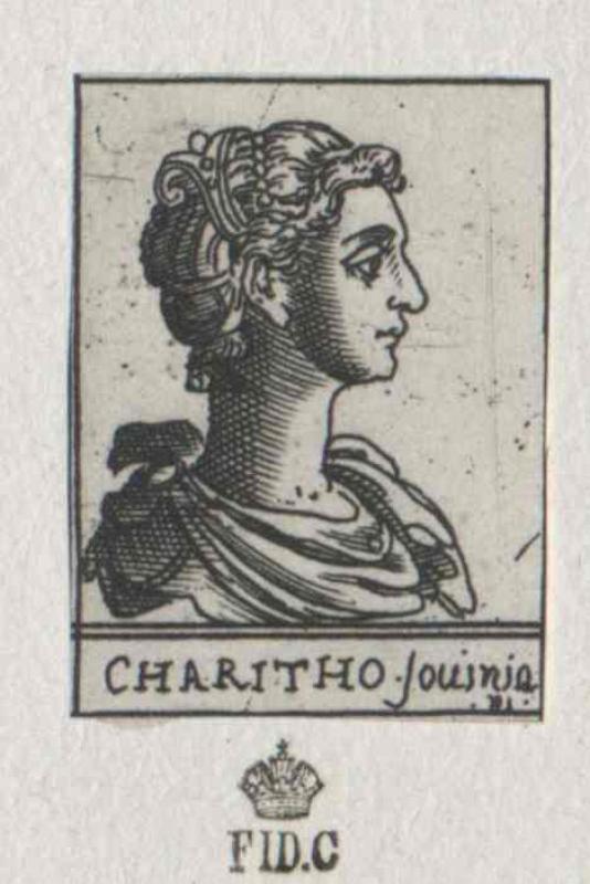 Charito, römische Kaiserin