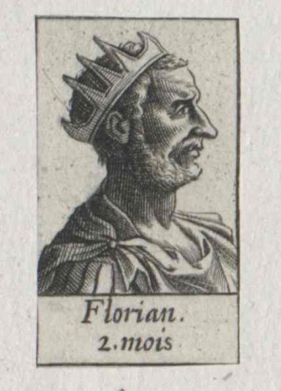 Annius Florianus, römischer Kaiser