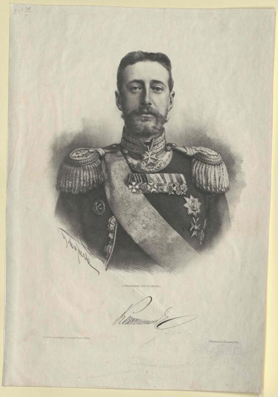 Konstantin, Großfürst von Russland