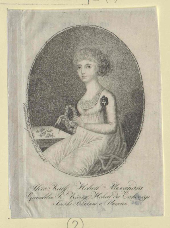 Alexandra, Großfürstin von Russland