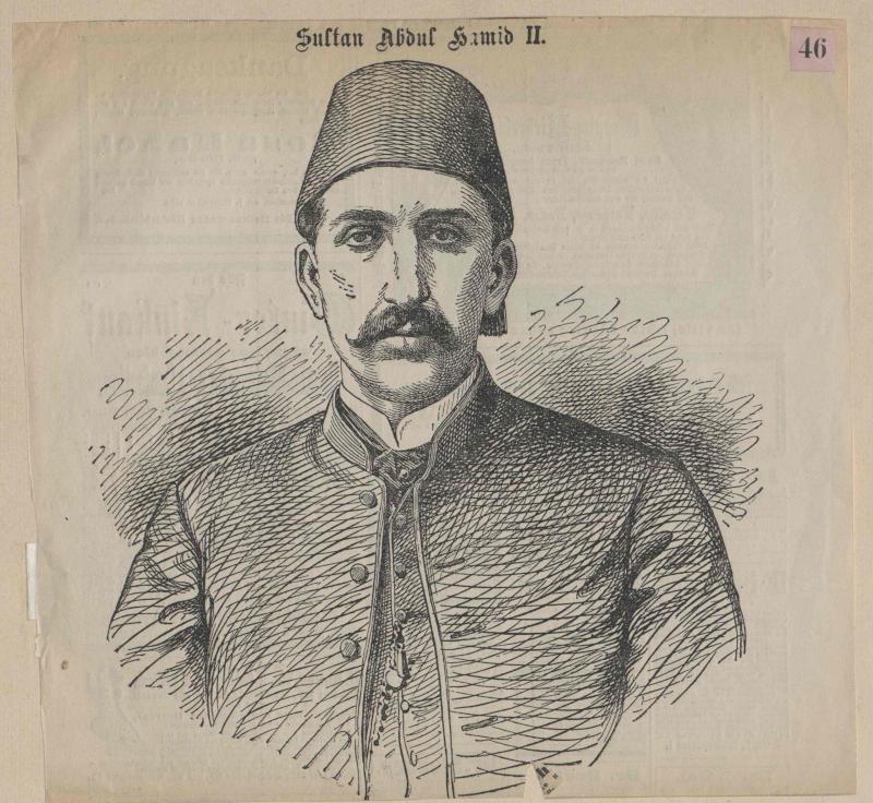 Abd ul Hamid II.