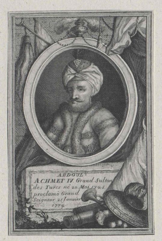 Abd ul Hamid I.
