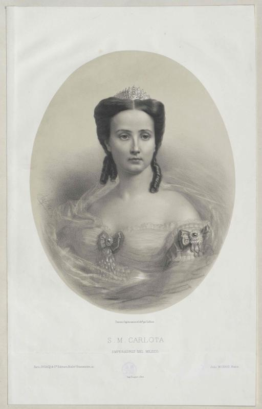 Charlotte, Prinzessin von Belgien