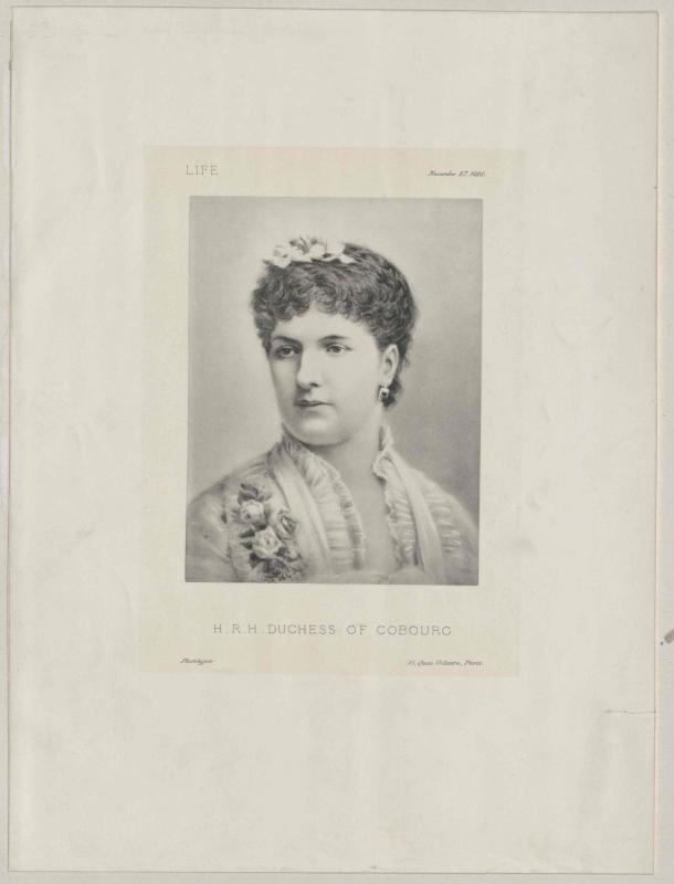 Luise, Prinzessin von Belgien