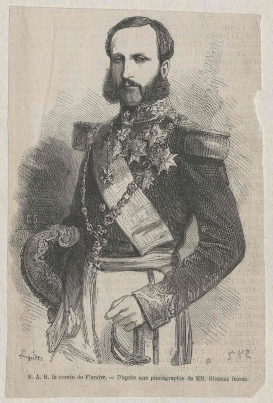 Philipp, Graf von Flandern