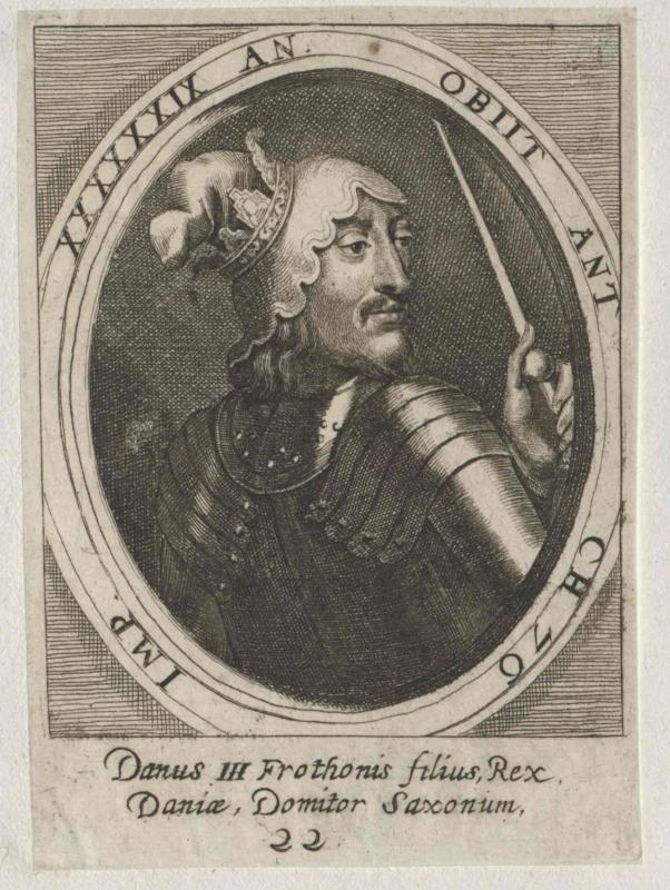 Dan III., König von Dänemark