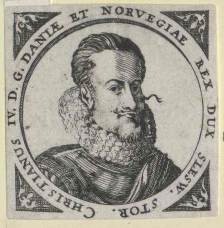 Christian IV., König von Dänemark
