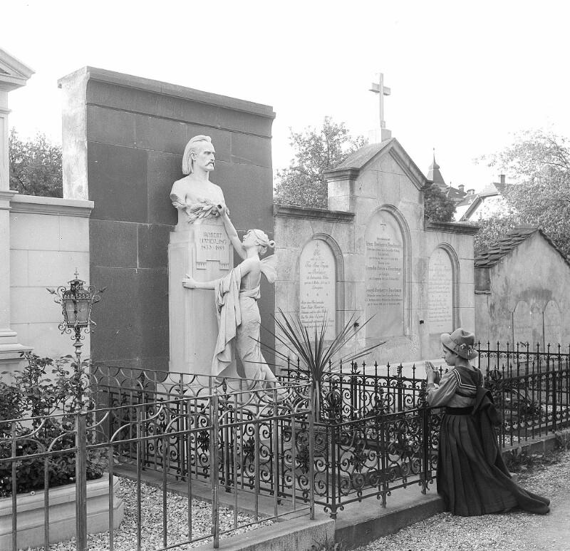 Graz, Sankt Leonhard-Friedhof