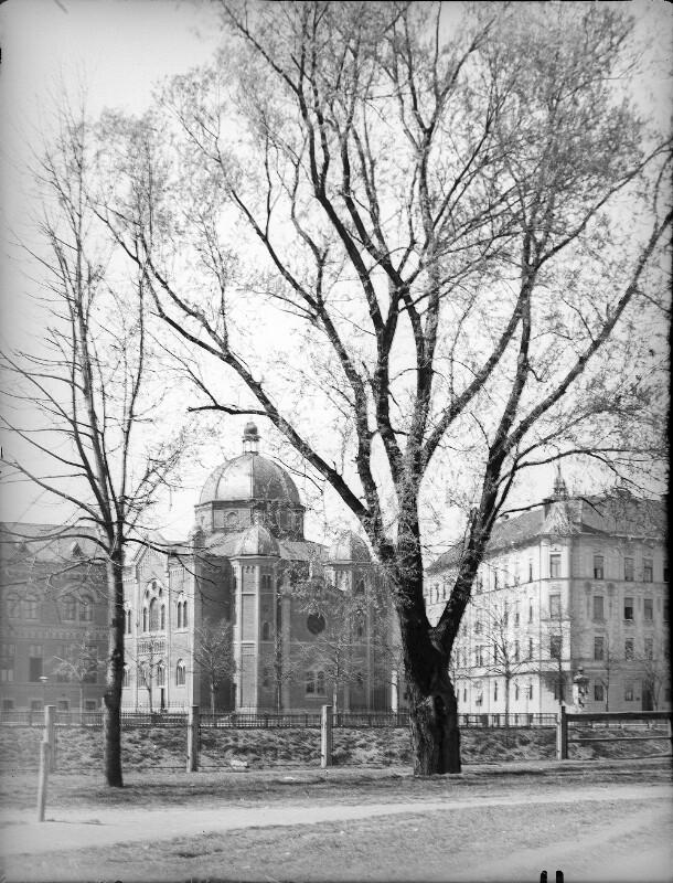 Graz, Synagoge