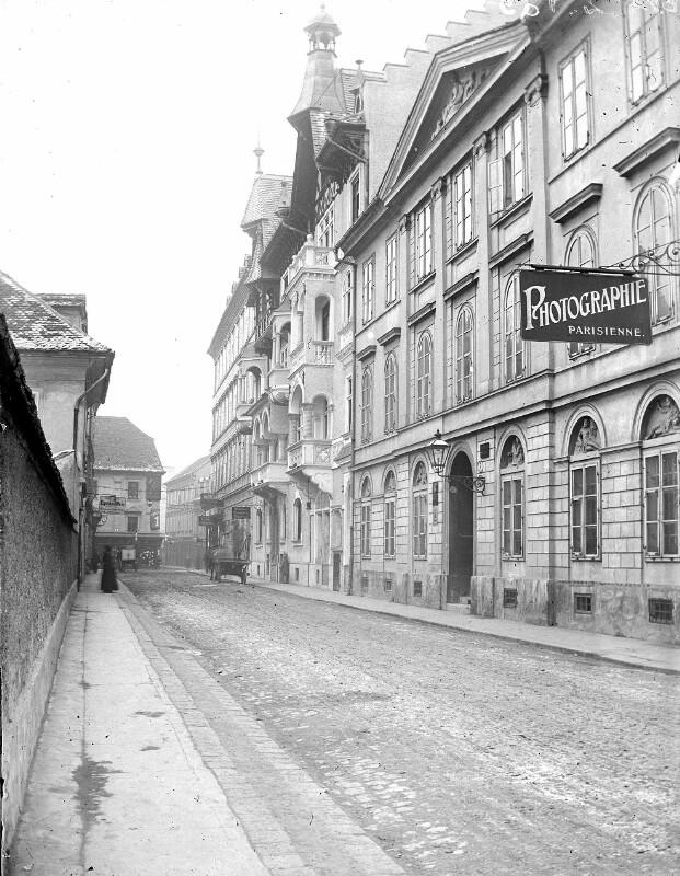 Graz, Georgigasse 7