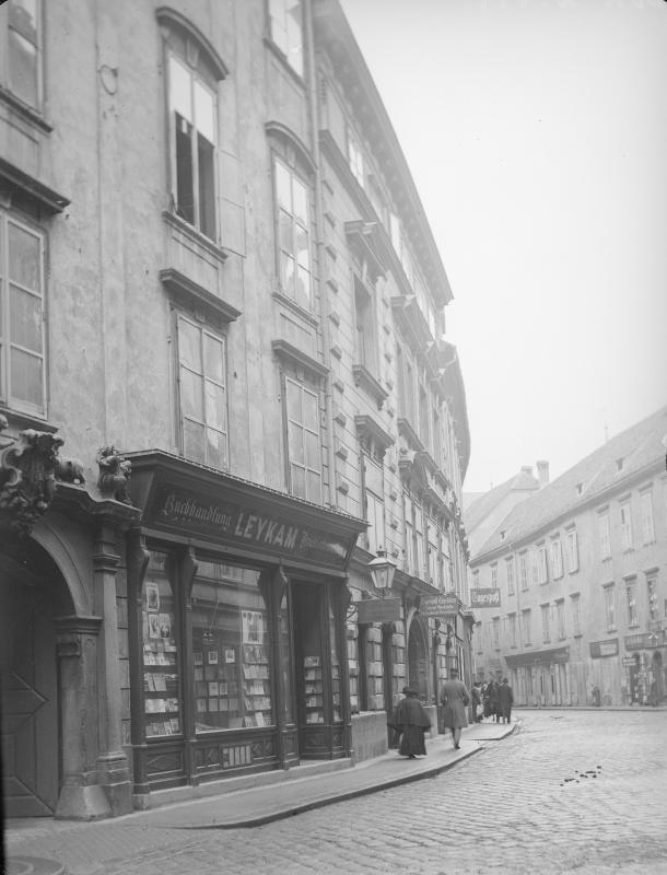 Graz, Stempfergasse 3