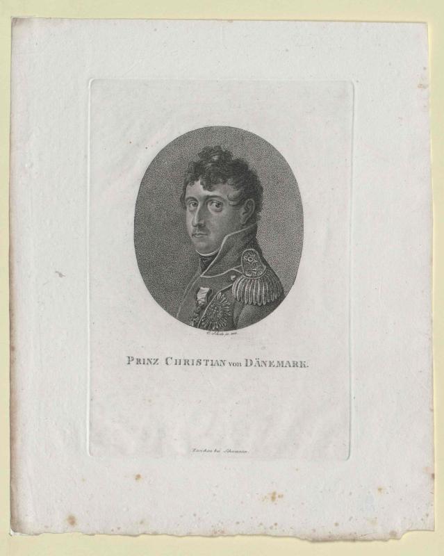Christian VIII., König von Dänemark