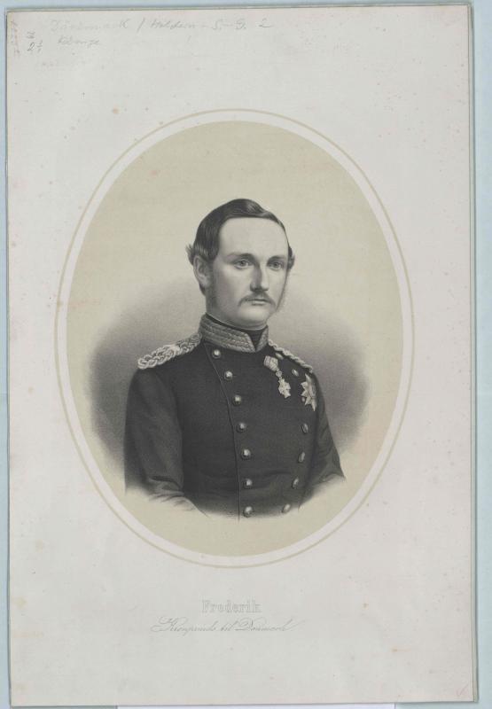 Friedrich VIII., König von Dänemark