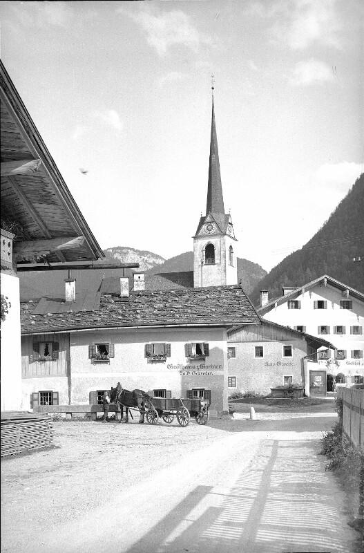 St. Martin bei Lofer