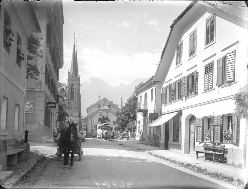 St. Johann im Pongau