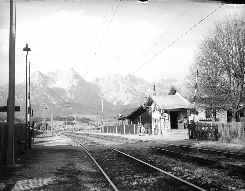 Bahnhof Gerling