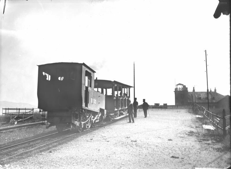 Gaisbergbahn