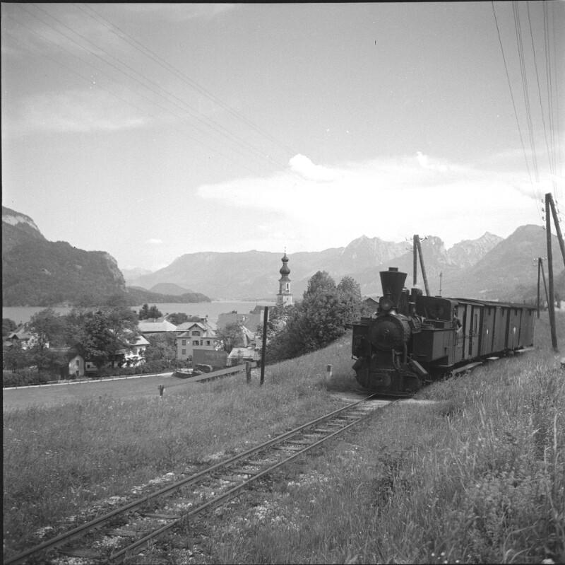 Salzkammergut–Lokalbahn