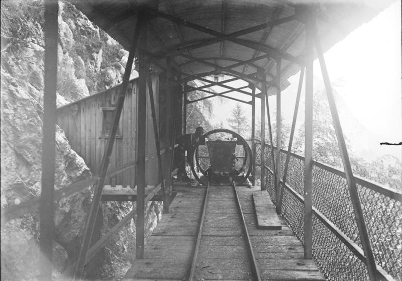 Salzbergwerk Dürrnberg