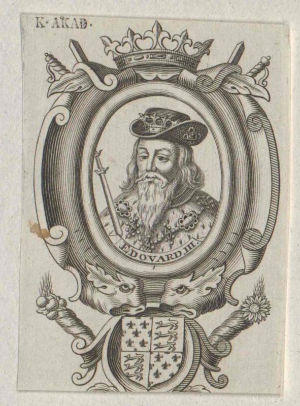 Eduard III., König von England