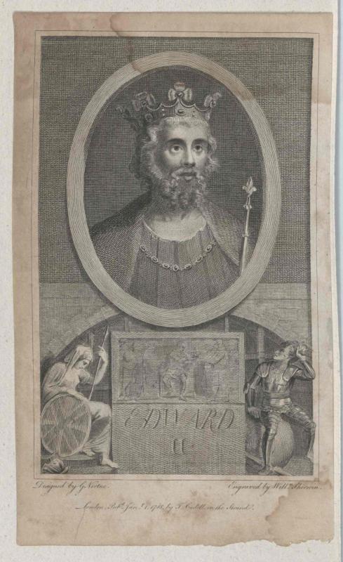 Eduard II., König von England