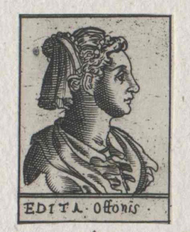 Edith, Kaiserin