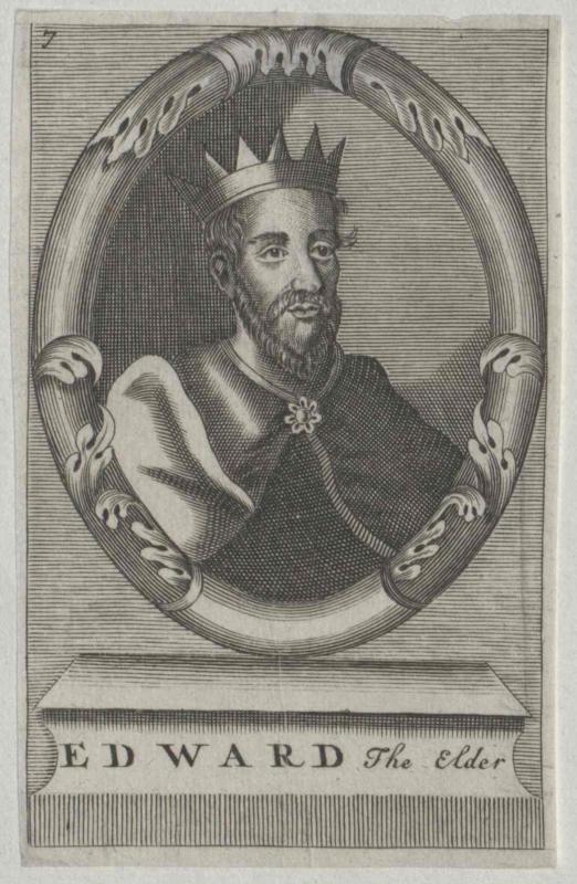 Eduard I., König von England