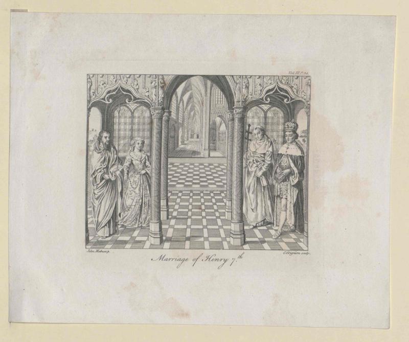 Heinrich VII., König von England
