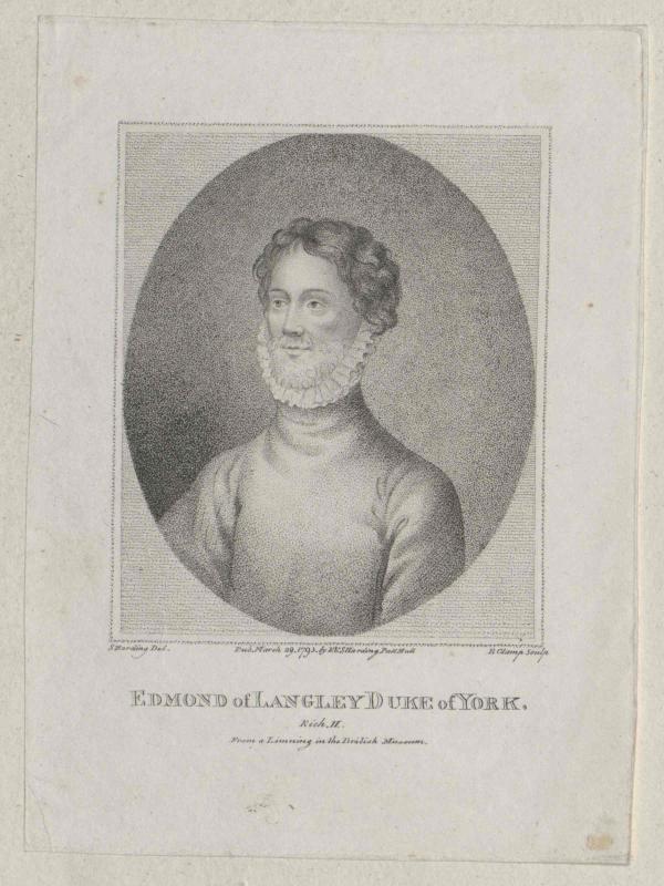 Edmund, Herzog von York
