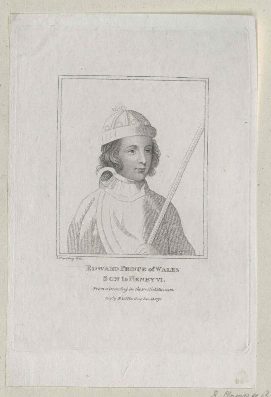 Eduard, Prinz von Wales