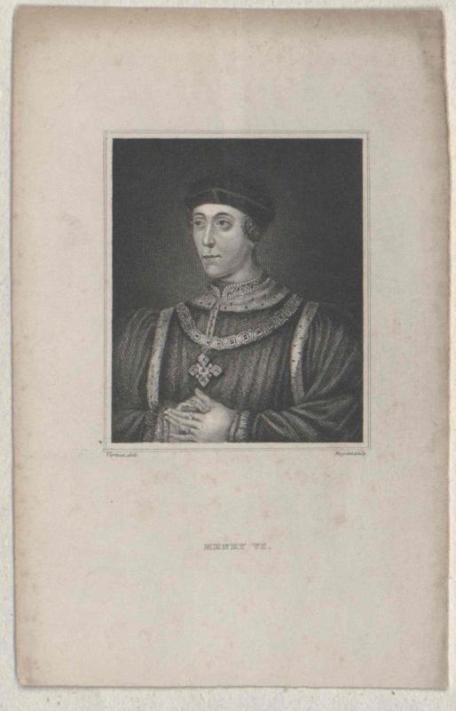 Heinrich VI., König von England