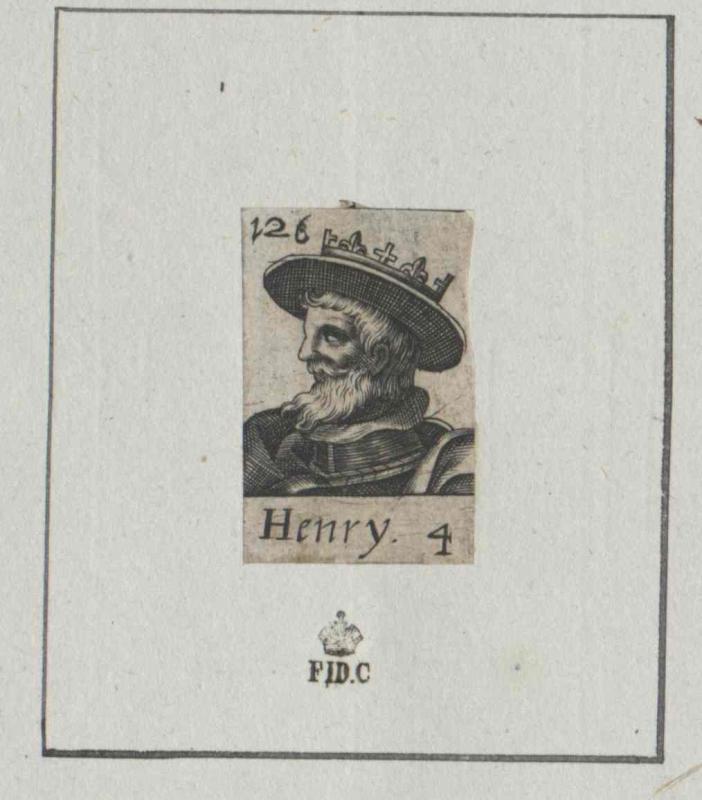 Heinrich IV., König von England