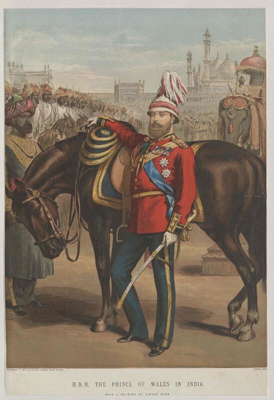 Eduard VII., König von England