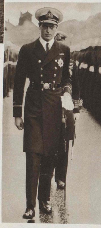 Georg, Prinz von England Herzog von Kent